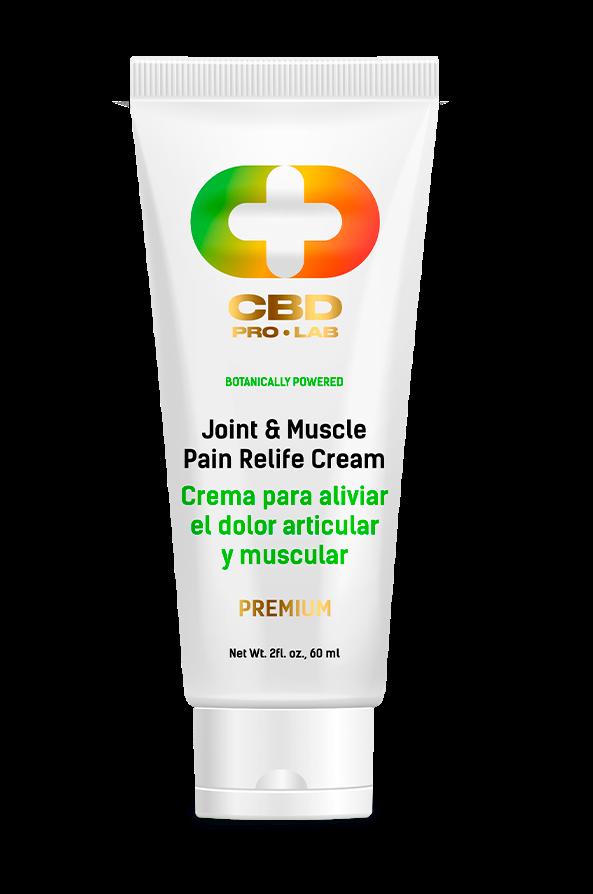 Gelenk- und Muskelschmerzen Relife-Creme 60ml