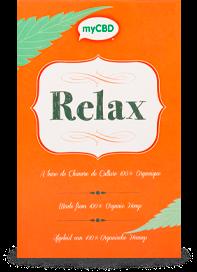 Relax - Bio-CBD-Tee 25 Beutel